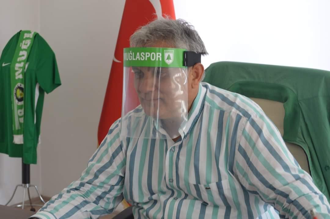 MUĞLASPOR'DA DEPREM: EROL KAPİZ İSTİFA ETTİ, YÖNETİM GENEL KURUL KARARI ALDI