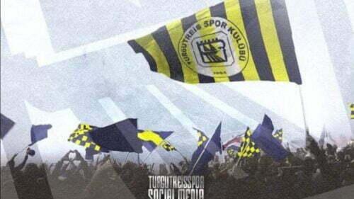 TURGUTREİSSPOR'DA YENİ OLUŞUM