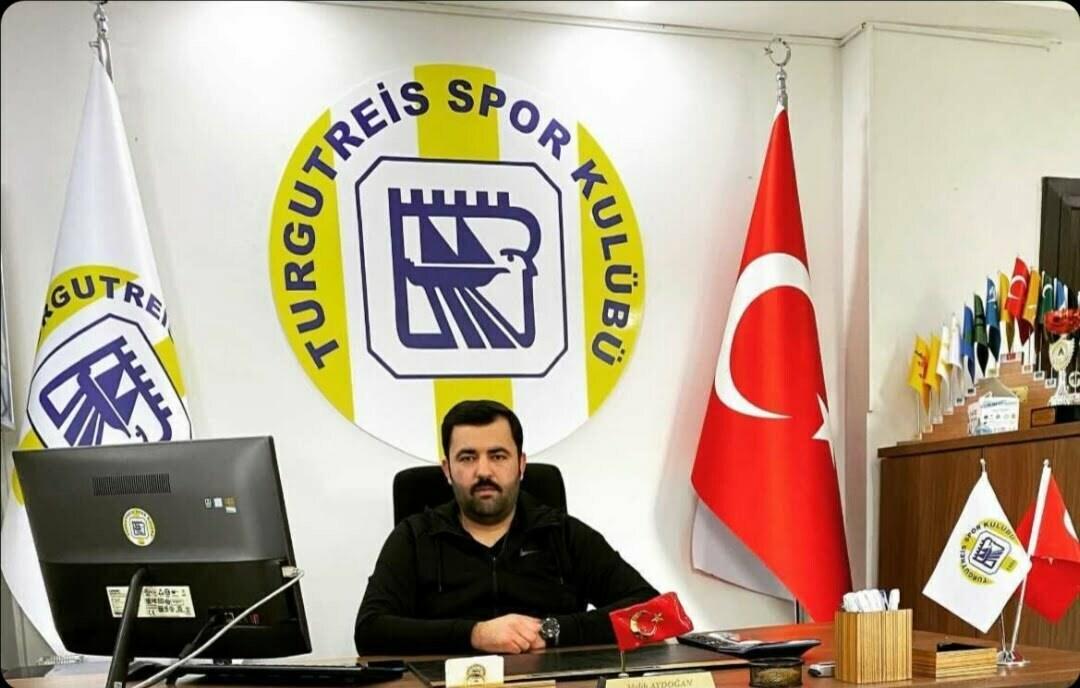 TURGUTREİSSPOR 3 AĞUSTOS'TA GENEL KURUL YAPACAK